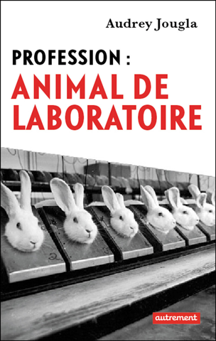 animal de laboratoire livre
